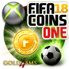 FIFA18 Coins - XBOX One Comfort Trade