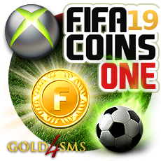 FIFA19 Coins - XBOX One Comfort Trade