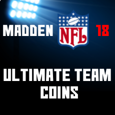 Madden 18 Coins - PS4
