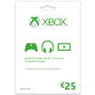 25€ Xbox Gift Card