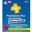 Playstation Plus 90 days AT - only for Austria!