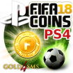 FIFA18 Coins - PS4 Comfort Trade
