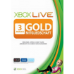 Xbox Live: 3 Month Gold Membership