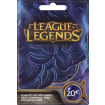 20€ League of Legends - 3250 Riot Points